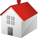 Home - icon #196893 gratis
