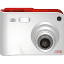 Digital Camera - Free icon #196933