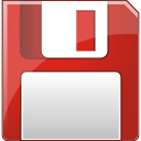 Floppy Disc - icon gratuit #197023