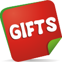 Gifts Note - icon gratuit #197083