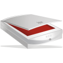 Scanner - icon gratuit #197143