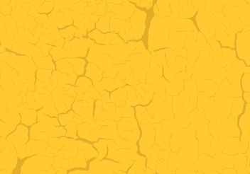 Cracked Paint - vector gratuit #200473