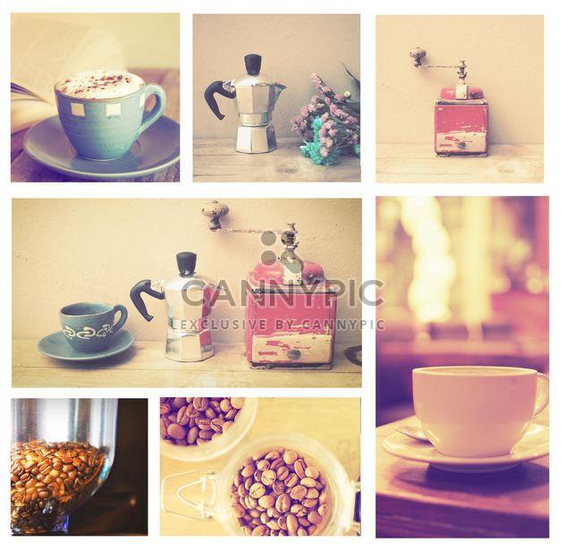 kaffee set vintage kostenloser bild download 201103 cannypic. Black Bedroom Furniture Sets. Home Design Ideas
