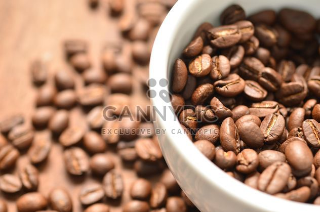 Coffee beans - Free image #201133