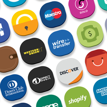 40 Free E-Commerce Icon Vectors Set (Ai & Pngs) 2014 - бесплатный vector #202203