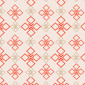 Vector Seamless Pattern 312 - vector #203133 gratis