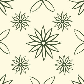 Seamless Pattern 117 - Kostenloses vector #204753