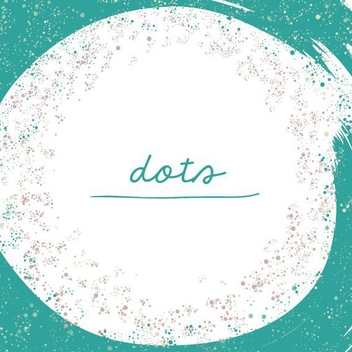 Dots Background - Kostenloses vector #205393