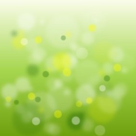 Vector Bokeh Effect - Free vector #210133