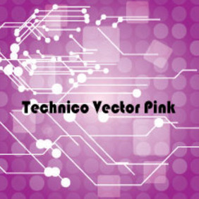 Technico Free Vector Art Graphic Design - Kostenloses vector #210583