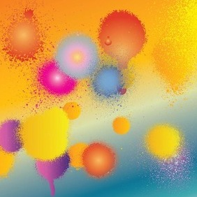 Free Spray Vectors - vector #211163 gratis