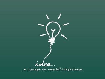 Idea - vector #211303 gratis