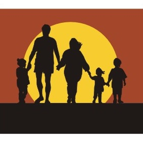 Family - Free vector #211343