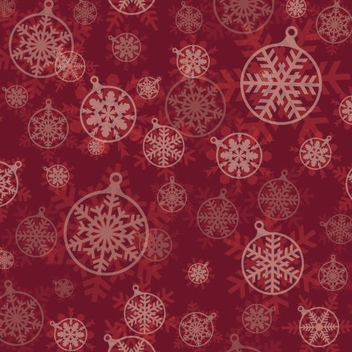 Christmas Pattern - Free vector #211833