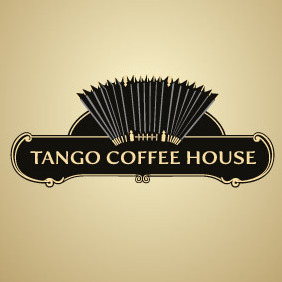 Tango Coffee House - vector #212193 gratis