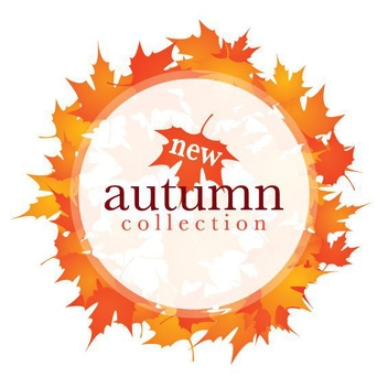Autumn Collection - vector #212323 gratis
