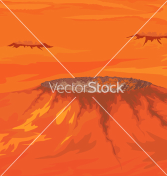 Free craters of venus vector - Free vector #214173