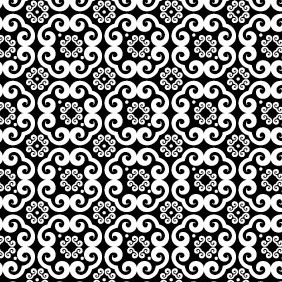 A Super Sexy Abstract Pattern - vector gratuit #216163