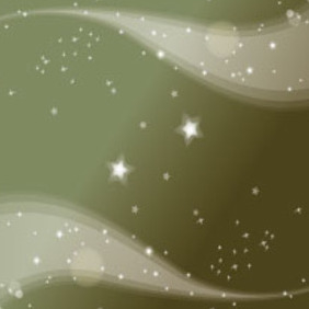 Vector Abstract Dark Green - vector #217213 gratis