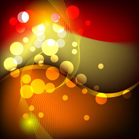 Abstract Illustrator Effects - Kostenloses vector #217623