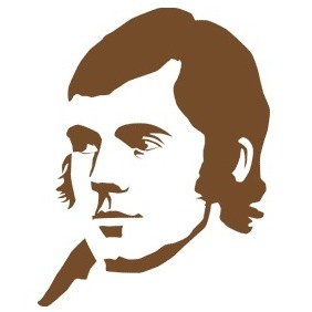 Robert Burns Vector - Free vector #217873