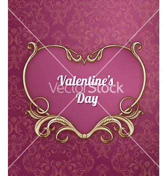 Free valentines day vector - vector gratuit #218173