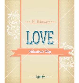 Free valentines day vector - vector gratuit #218573