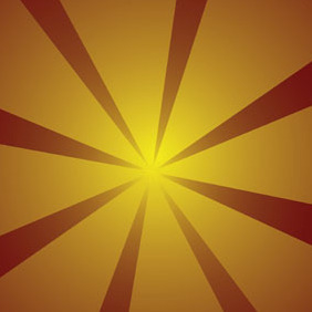 Vector Sunburst - Free vector #218703