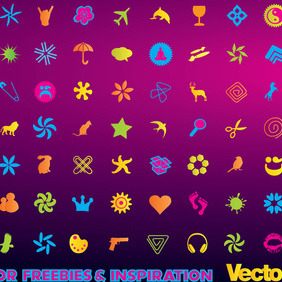 Free Vector Icons - vector #218793 gratis