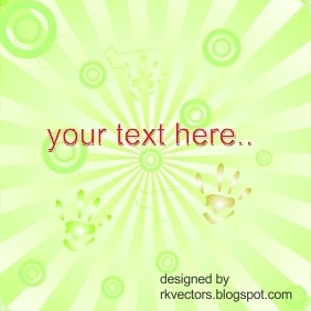 Green Vector Backgrounds - Free vector #218963