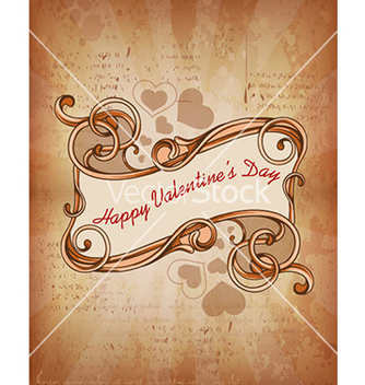 Free valentines day vector - Free vector #219033