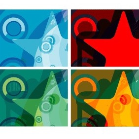 300 X 250 Size Vector Banners - Free vector #219263