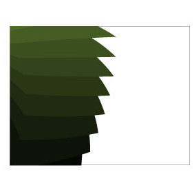 Abstract Green Vector Background 2 - vector #219483 gratis