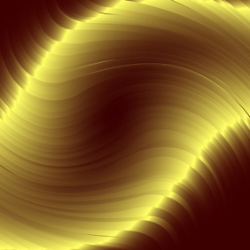 Abstract Gold Background - vector #219503 gratis