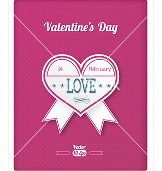 Free valentines day vector - Free vector #219983