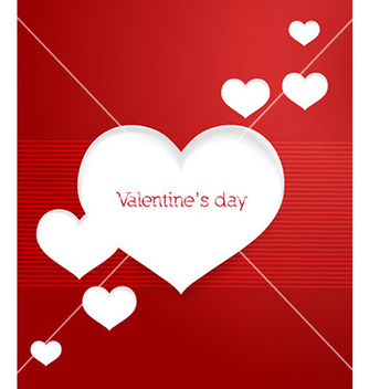 Free valentines day vector - бесплатный vector #220243