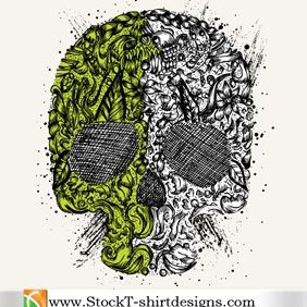 Free Vector T-shirt Designs 05 - Free vector #220593