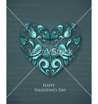Free valentines day vector - Free vector #220603