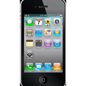IPhone IOS - vector #220663 gratis
