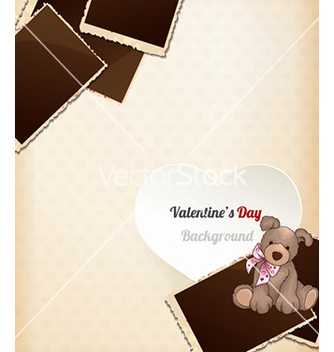 Free valentines day vector - бесплатный vector #220973