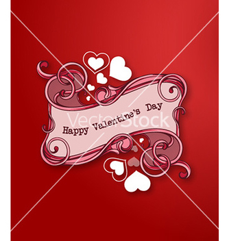 Free valentines day vector - Free vector #221313