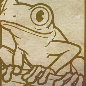 Tree Frog - vector #221333 gratis
