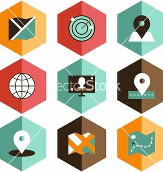 Free icon navigational instruments vector - vector #221783 gratis