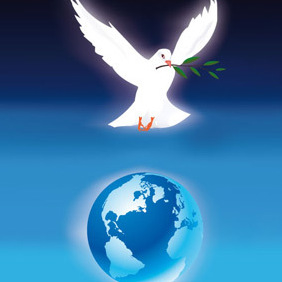 The Freedom Bird - Free vector #222093