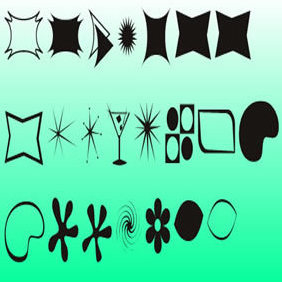 Forms - Free vector #222203