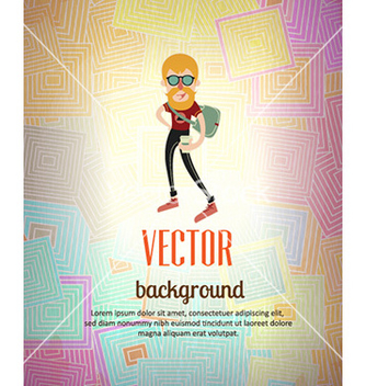 Free background vector - vector gratuit #222973