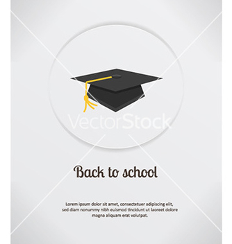 Free back to school vector - vector gratuit #224613