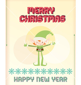 Free happy new year vector - Free vector #224753