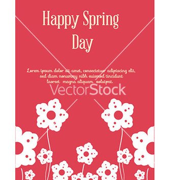 Free spring vector - Free vector #224973