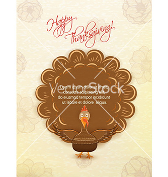 Free thanksgiving vector - Free vector #225023